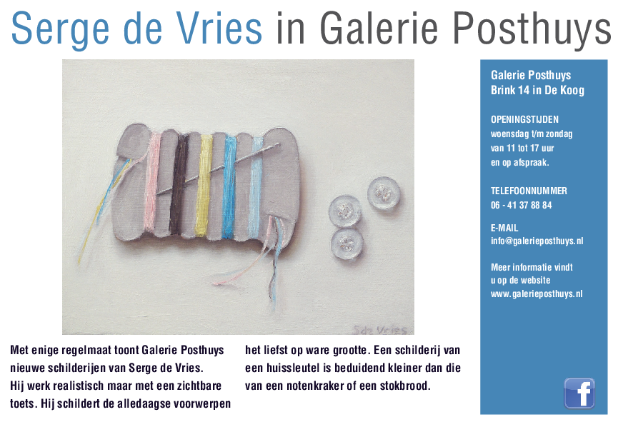 Advertentie Texelse courant